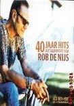 40 Jaar Hits Inclusief DVD