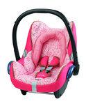 Maxi-Cosi CabrioFix - Autostoel - Leopard Pink