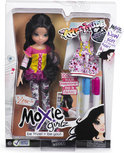 Moxie Girlz Art-titude Dollpack - Lexa