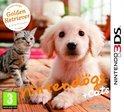 Nintendogs + Cats: Golden Retriever + Nieuwe Vrienden