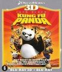Kung Fu Panda (3D Blu-ray)