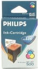 Philips Inktcartridge MF-Jet Kleur