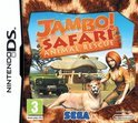 Jambo Safari: Animal Rescue