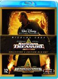 National Treasure (Blu-ray)