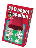Clown 33 Dobbelspellen
