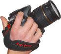 B-Grip Handstrap (HS, zonder adapterplaat)