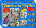 Carcassonne Big Box - Engelse editie