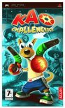 Kao Challengers Psp