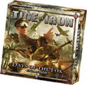 Tide of Iron: Days of the Fox (Expansion)