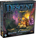 Descent 2nd Edition - Shadow of Nerekhall Exp.
