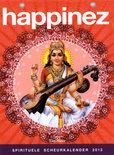 Happinez  / Spirituele scheurkalender 2013