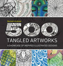500 Tangled Artworks