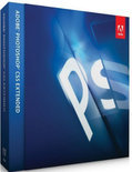 PHOTOSHOP EXTENDED CS5 RETAIL M MAC Nederlands
