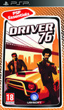 Driver '76 (essentials)