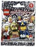Minifigures Serie 9