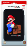Bigben Mario Beschermhoes Zwart 3DS + Dsi