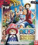 One Piece Film 3 - Chopper'S Kingdom In The Strange Animal Island