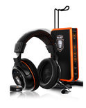 Turtle Beach Ear Force Tango Call Of Duty: Black Ops 2 Wireless 5.1 Virtueel Surround Gaming Headset - Zwart (PS3 + Xbox One + Xbox 360)