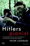 Hitlers pianist (ebook)