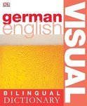 DK Eyewitness Bilingual Visual Dictionary: German-English
