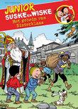 Junior Suske en Wiske / 05 Het geheim van Sinterklaas