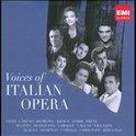 Voices Of Italian Opera