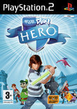 Eye Toy Play Hero + Sword + Camera