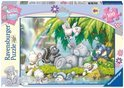 Ravensburger XXL Puzzel - Me to You Tatta Teddy
