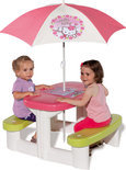 Smoby Hello Kitty Picknicktafel