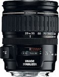 Canon EF 28-135 mm - f/3.5-5.6 IS USM - superzoom lens