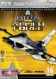 Falcon 4: Allied Force (Extra Play)
