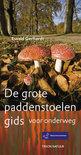Grote paddenstoelengids voor onderweg