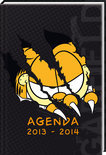 Schoolagenda 13-14  Garfield