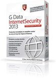 G Data Internet Security 2013 - Nederlands