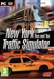 New York Bus & Taxi Traffic Simulator