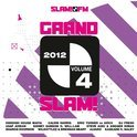 Slam FM - Grand Slam 2012 Vol. 4