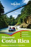 Lonely Planet Discover Costa Rica (ebook)