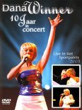 Dana Winner - 10 Jaar in Concert