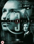 X Files - Seizoen 3 (7DVD)