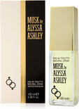 Alyssa Ashley Musk for Women - 100 ml - Eau de toilette