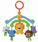 Fisher-Price Precious Planet Mini Mobiel