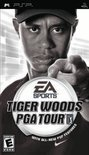 Tiger Woods Pga Tour 2005 Psp