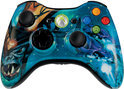 Microsoft Xbox 360™ Wireless Controller - Halo 3 Covenant©