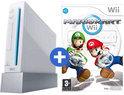 Nintendo Wii - Mario Kart Voordeelbundel