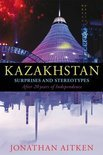 Kazakhstan and Twenty Years of Independence