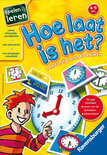 Hoe Laat Is Het