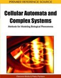 Cellular Automata and Complex Systems (ebook)