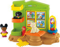 Fisher-Price - Little People - Dierencentrum