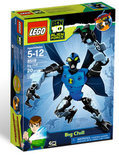LEGO Big Chill - 8519