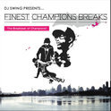 Finest Champions Breaks - The Breakbeat Of Champions